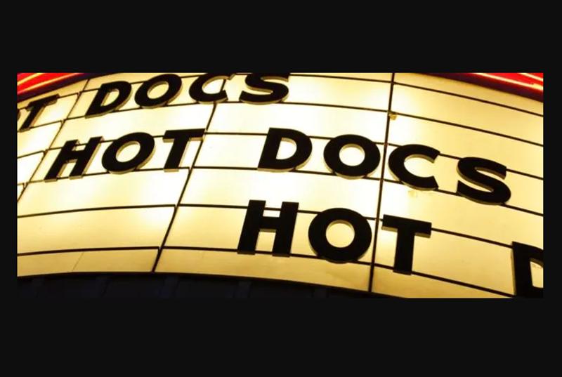 Hot Docs Citizen Minutes